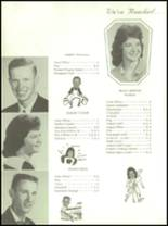 1961 Goodman High School Yearbook Page 30 & 31
