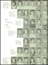 1961 Goodman High School Yearbook Page 36 & 37