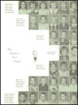 1961 Goodman High School Yearbook Page 40 & 41