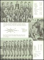 1961 Goodman High School Yearbook Page 44 & 45