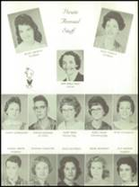 1961 Goodman High School Yearbook Page 48 & 49