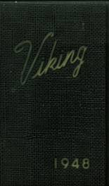1948 Yearbook Puyallup High School