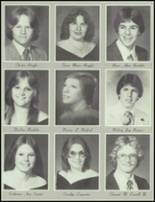1981 Sissonville High School Yearbook Page 14 & 15