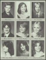 1981 Sissonville High School Yearbook Page 16 & 17