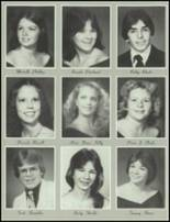 1981 Sissonville High School Yearbook Page 26 & 27