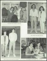 1981 Sissonville High School Yearbook Page 38 & 39
