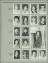 1981 Sissonville High School Yearbook Page 48 & 49
