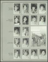 1981 Sissonville High School Yearbook Page 50 & 51