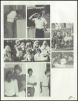 1981 Sissonville High School Yearbook Page 62 & 63
