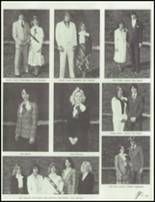 1981 Sissonville High School Yearbook Page 64 & 65