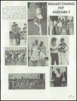 1981 Sissonville High School Yearbook Page 68 & 69