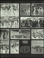 1981 Sissonville High School Yearbook Page 72 & 73