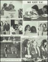 1981 Sissonville High School Yearbook Page 78 & 79