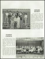 1981 Sissonville High School Yearbook Page 80 & 81