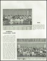 1981 Sissonville High School Yearbook Page 82 & 83