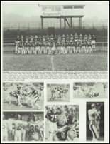 1981 Sissonville High School Yearbook Page 92 & 93