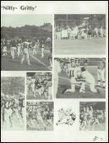 1981 Sissonville High School Yearbook Page 94 & 95