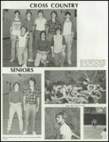 1981 Sissonville High School Yearbook Page 96 & 97