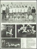 1981 Sissonville High School Yearbook Page 104 & 105