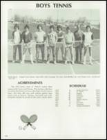 1981 Sissonville High School Yearbook Page 114 & 115