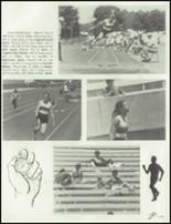 1981 Sissonville High School Yearbook Page 118 & 119