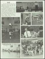 1981 Sissonville High School Yearbook Page 120 & 121