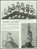 1981 Sissonville High School Yearbook Page 122 & 123