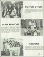 1981 Sissonville High School Yearbook Page 126 & 127