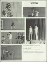 1981 Sissonville High School Yearbook Page 130 & 131