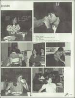 1981 Sissonville High School Yearbook Page 132 & 133