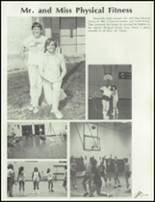 1981 Sissonville High School Yearbook Page 134 & 135