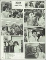 1981 Sissonville High School Yearbook Page 138 & 139