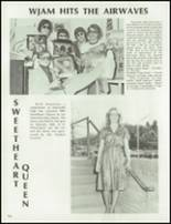 1981 Sissonville High School Yearbook Page 140 & 141
