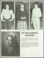 1981 Sissonville High School Yearbook Page 144 & 145