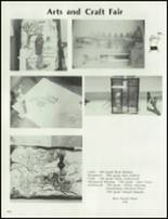 1981 Sissonville High School Yearbook Page 146 & 147