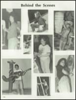1981 Sissonville High School Yearbook Page 150 & 151