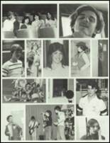 1981 Sissonville High School Yearbook Page 152 & 153