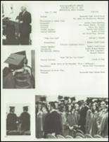 1981 Sissonville High School Yearbook Page 156 & 157