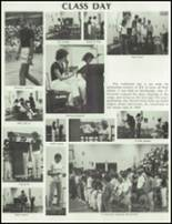1981 Sissonville High School Yearbook Page 158 & 159