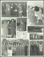 1981 Sissonville High School Yearbook Page 162 & 163