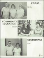 1981 Sissonville High School Yearbook Page 170 & 171