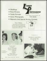 1981 Sissonville High School Yearbook Page 182 & 183