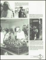 1992 Westminster Academy Yearbook Page 12 & 13