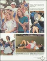 1992 Westminster Academy Yearbook Page 14 & 15