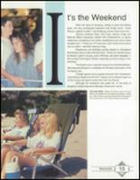 1992 Westminster Academy Yearbook Page 18 & 19
