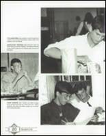 1992 Westminster Academy Yearbook Page 24 & 25