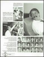 1992 Westminster Academy Yearbook Page 36 & 37