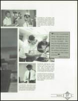 1992 Westminster Academy Yearbook Page 40 & 41