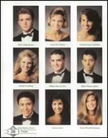 1992 Westminster Academy Yearbook Page 42 & 43
