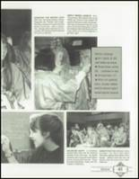 1992 Westminster Academy Yearbook Page 44 & 45